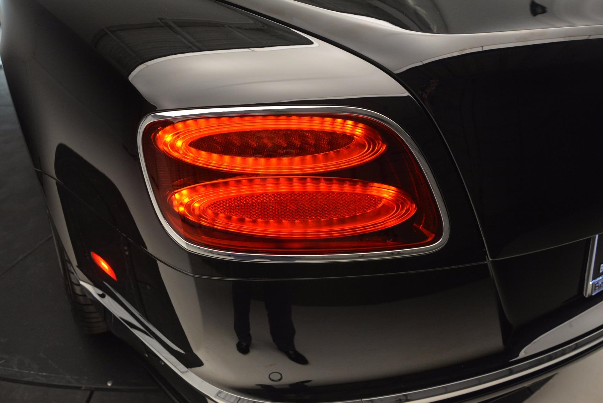 New 2017 Bentley Continental GT V8 S For Sale In Westport, CT 759_p31