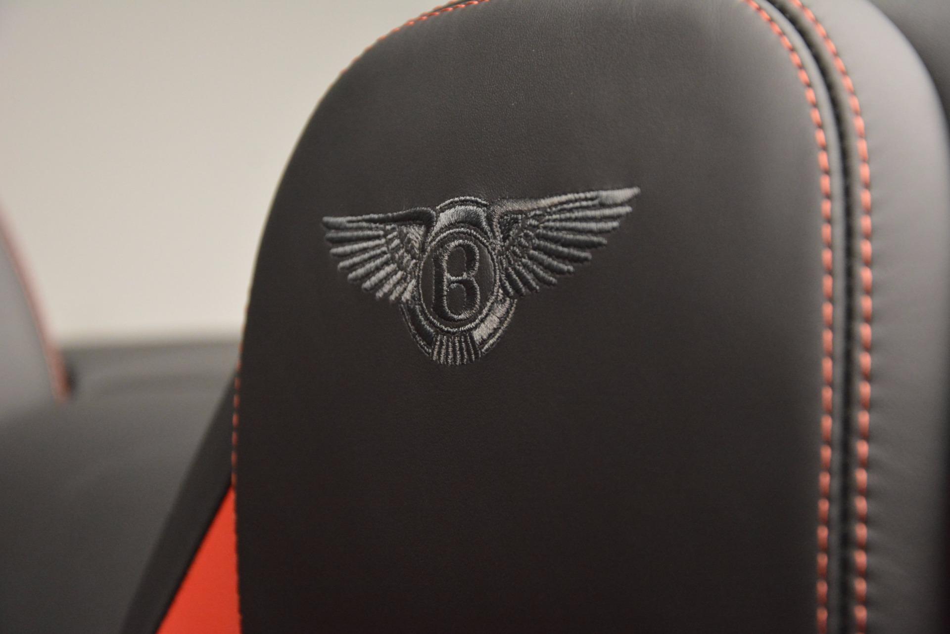 New 2017 Bentley Continental GT V8 S For Sale In Westport, CT 759_p43