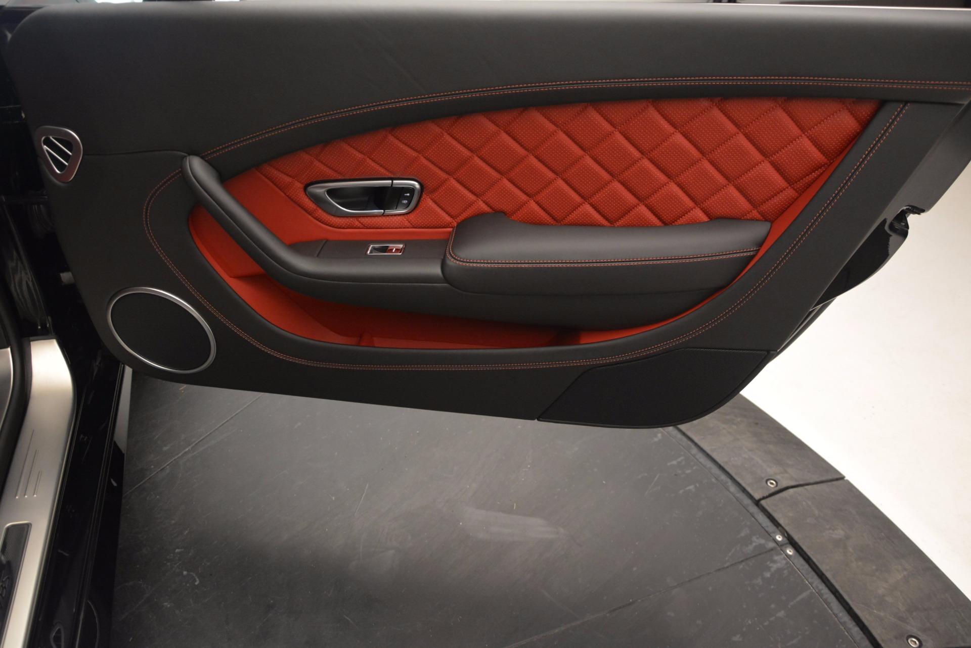 New 2017 Bentley Continental GT V8 S For Sale In Westport, CT 759_p44
