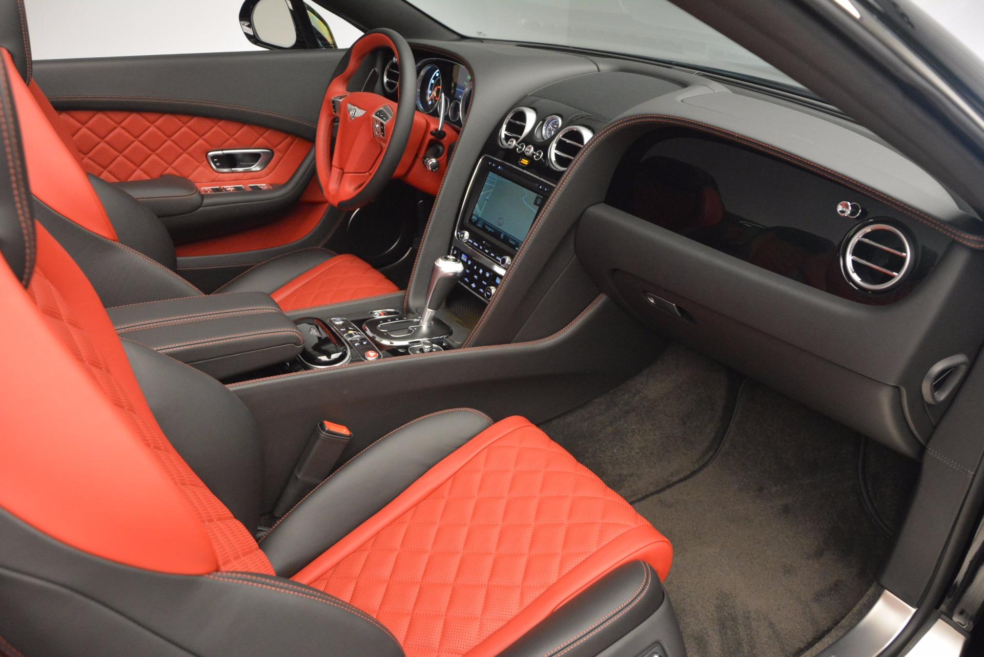 New 2017 Bentley Continental GT V8 S For Sale In Westport, CT 759_p47