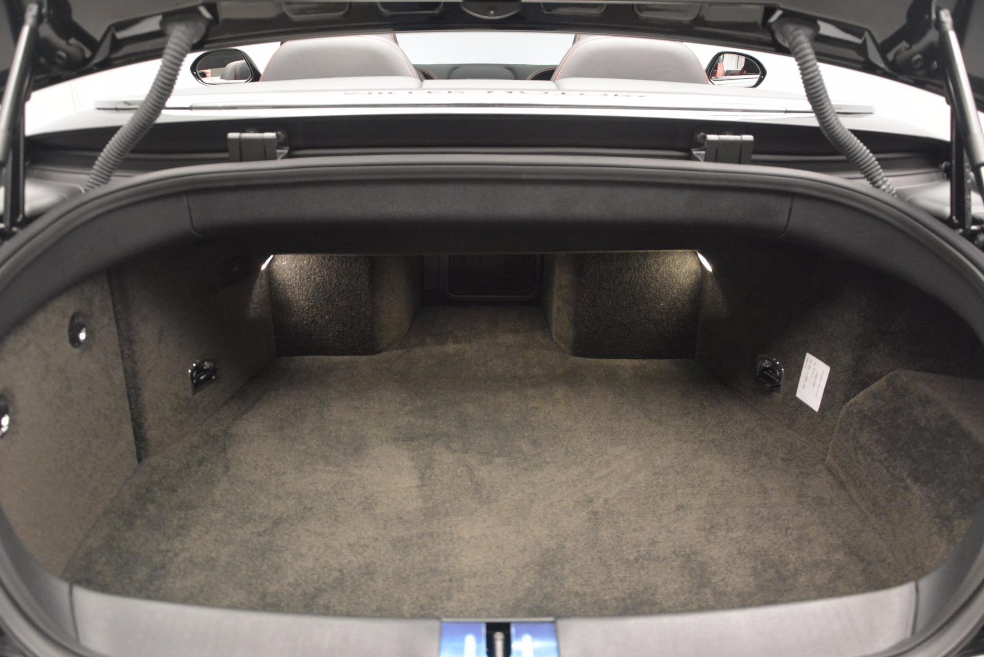 New 2017 Bentley Continental GT V8 S For Sale In Westport, CT 759_p59