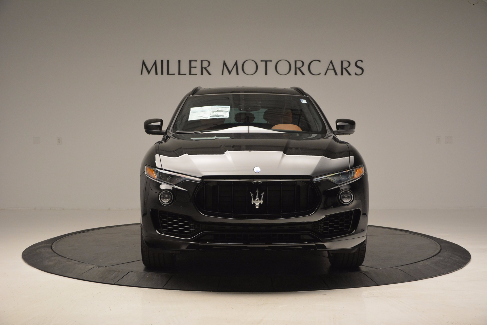 New 2017 Maserati Levante  For Sale In Westport, CT 760_p12