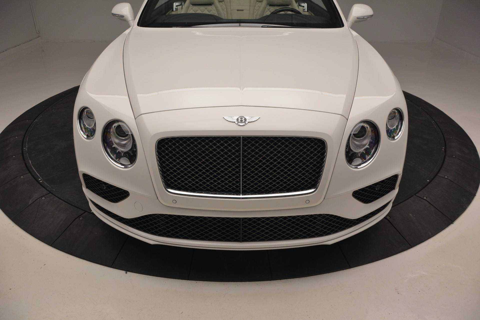 New 2017 Bentley Continental GT Speed Convertible  For Sale In Westport, CT 761_p25
