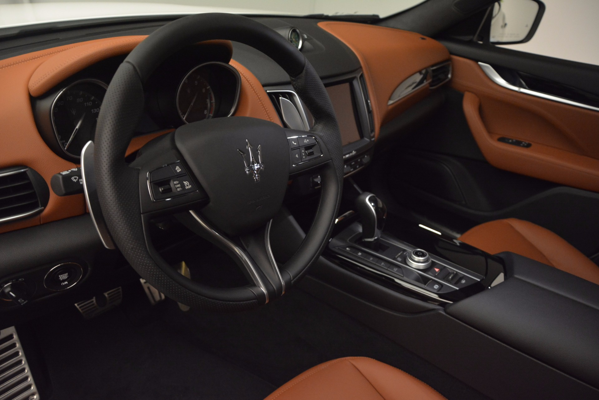 New 2017 Maserati Levante  For Sale In Westport, CT 762_p13