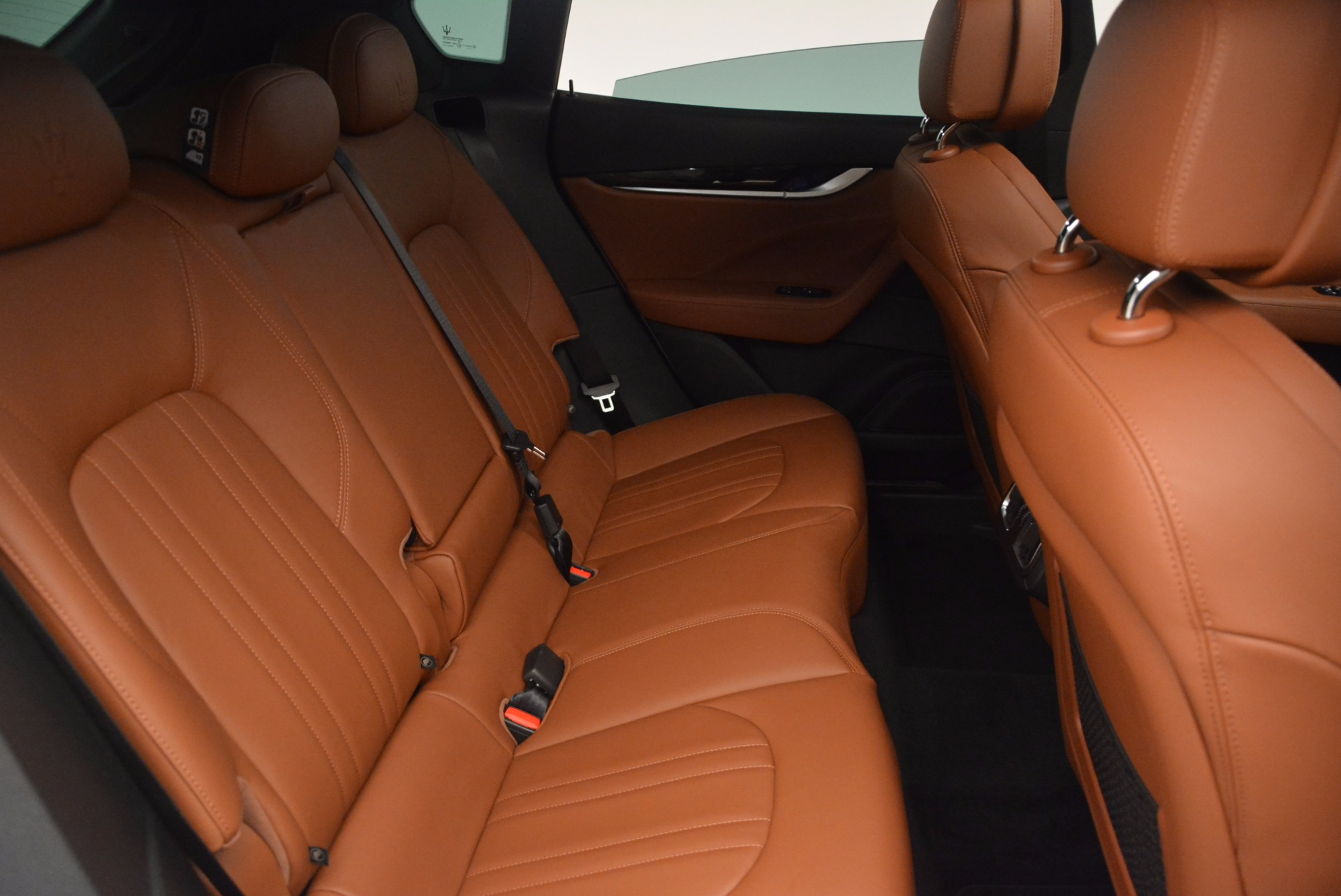 New 2017 Maserati Levante  For Sale In Westport, CT 762_p25