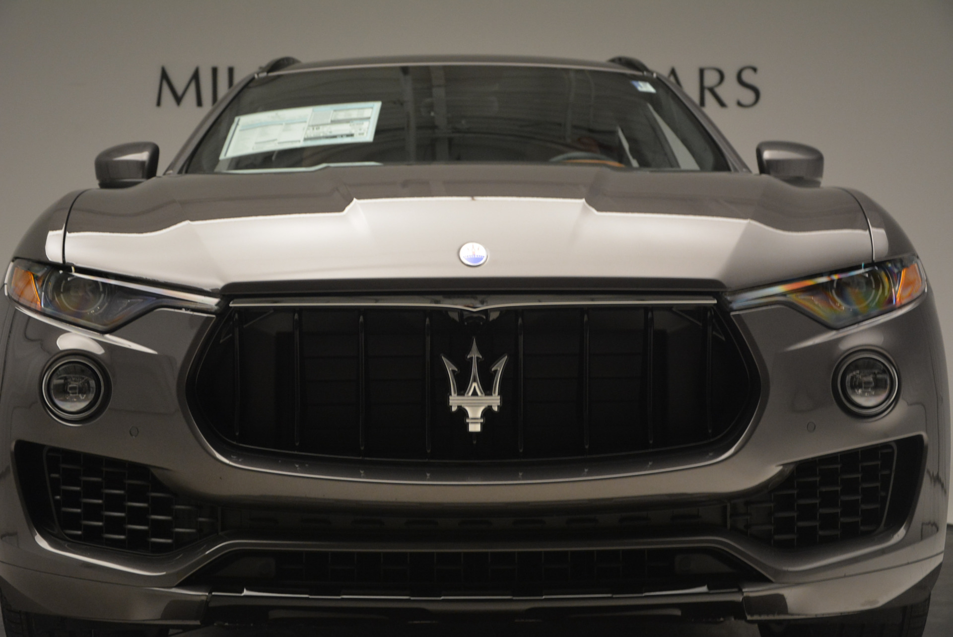 New 2017 Maserati Levante  For Sale In Westport, CT 765_p13
