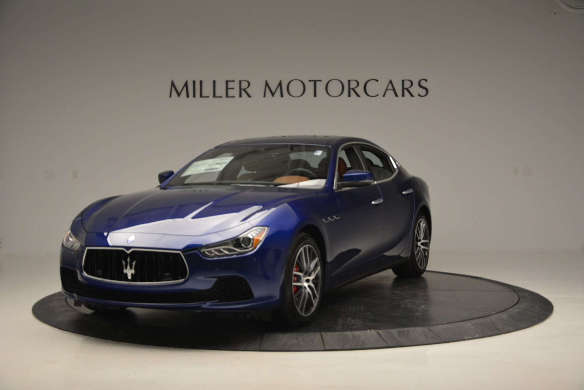 New 2017 Maserati Ghibli S Q4 For Sale In Westport, CT 767_main