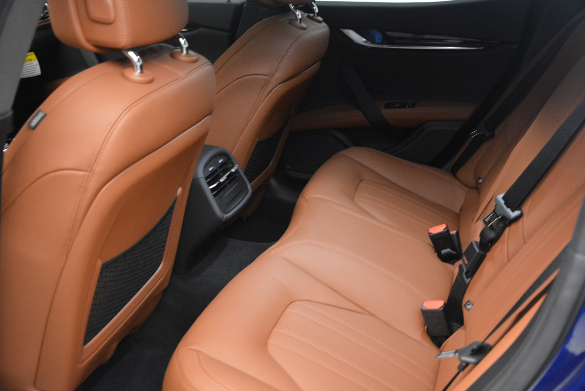 New 2017 Maserati Ghibli S Q4 For Sale In Westport, CT 767_p19