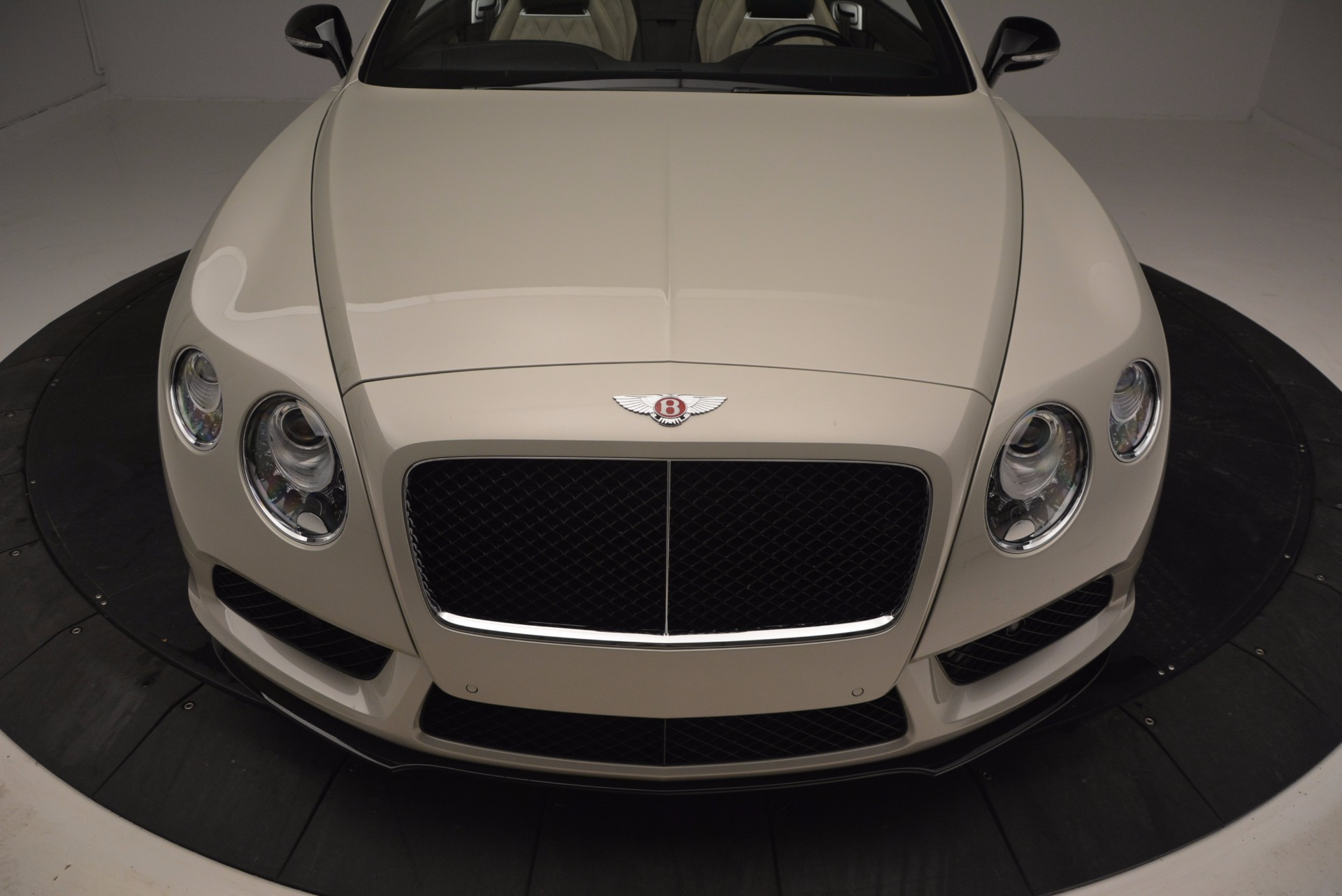 Used 2014 Bentley Continental GT V8 S For Sale In Westport, CT 774_p25