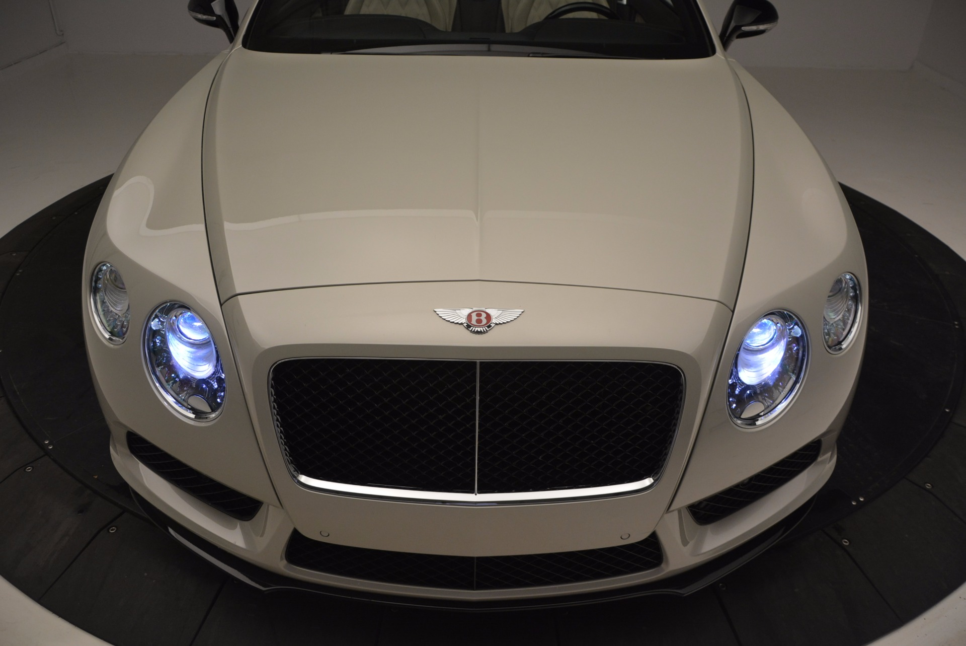 Used 2014 Bentley Continental GT V8 S For Sale In Westport, CT 774_p29
