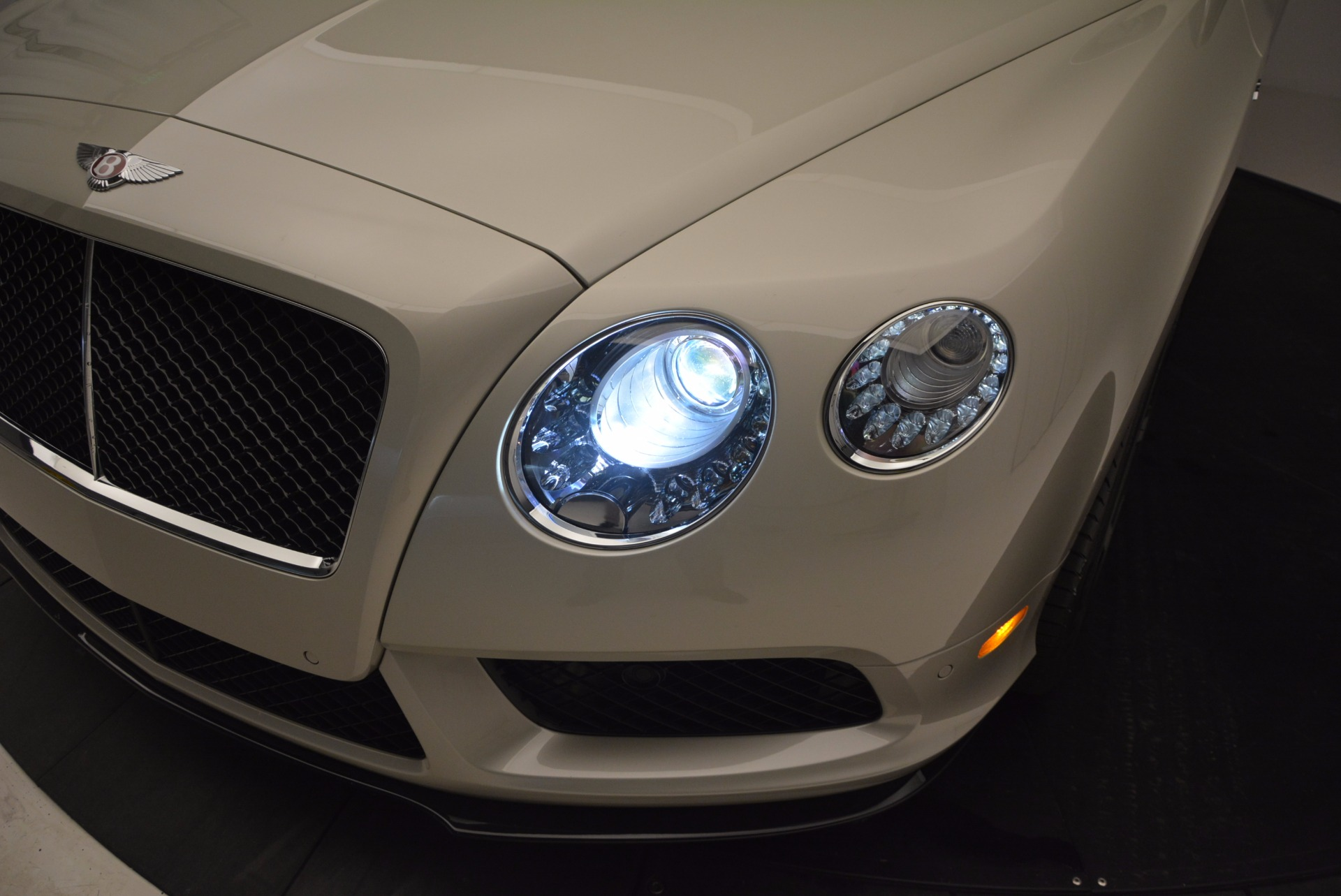 Used 2014 Bentley Continental GT V8 S For Sale In Westport, CT 774_p30