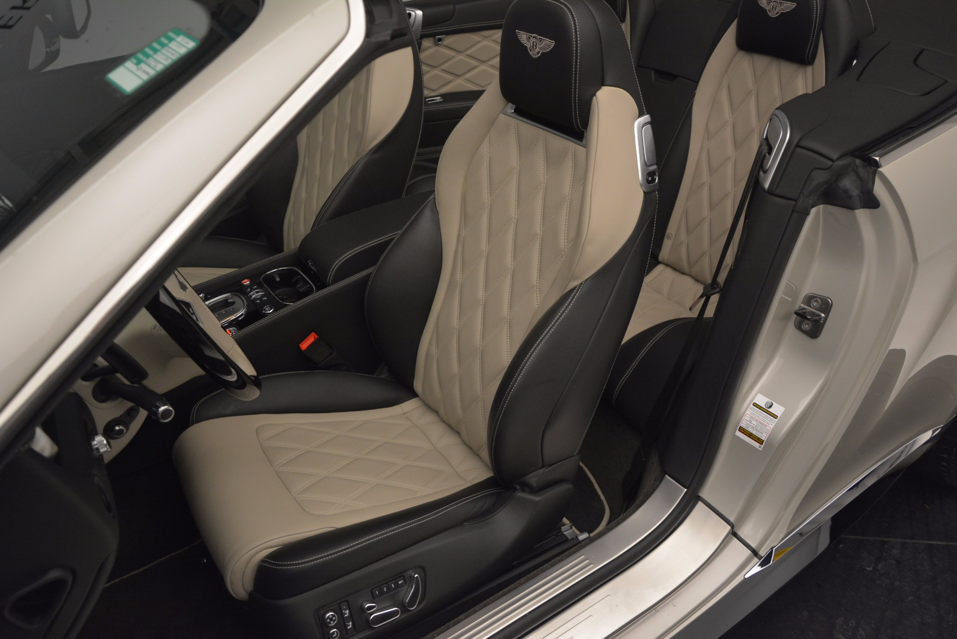 Used 2014 Bentley Continental GT V8 S For Sale In Westport, CT 774_p38