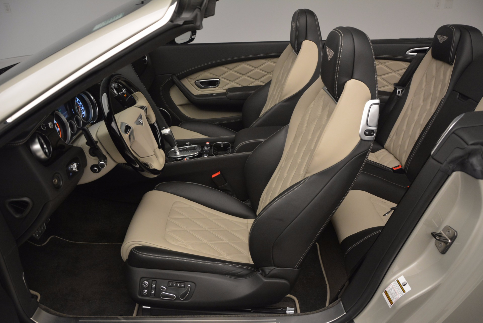 Used 2014 Bentley Continental GT V8 S For Sale In Westport, CT 774_p39