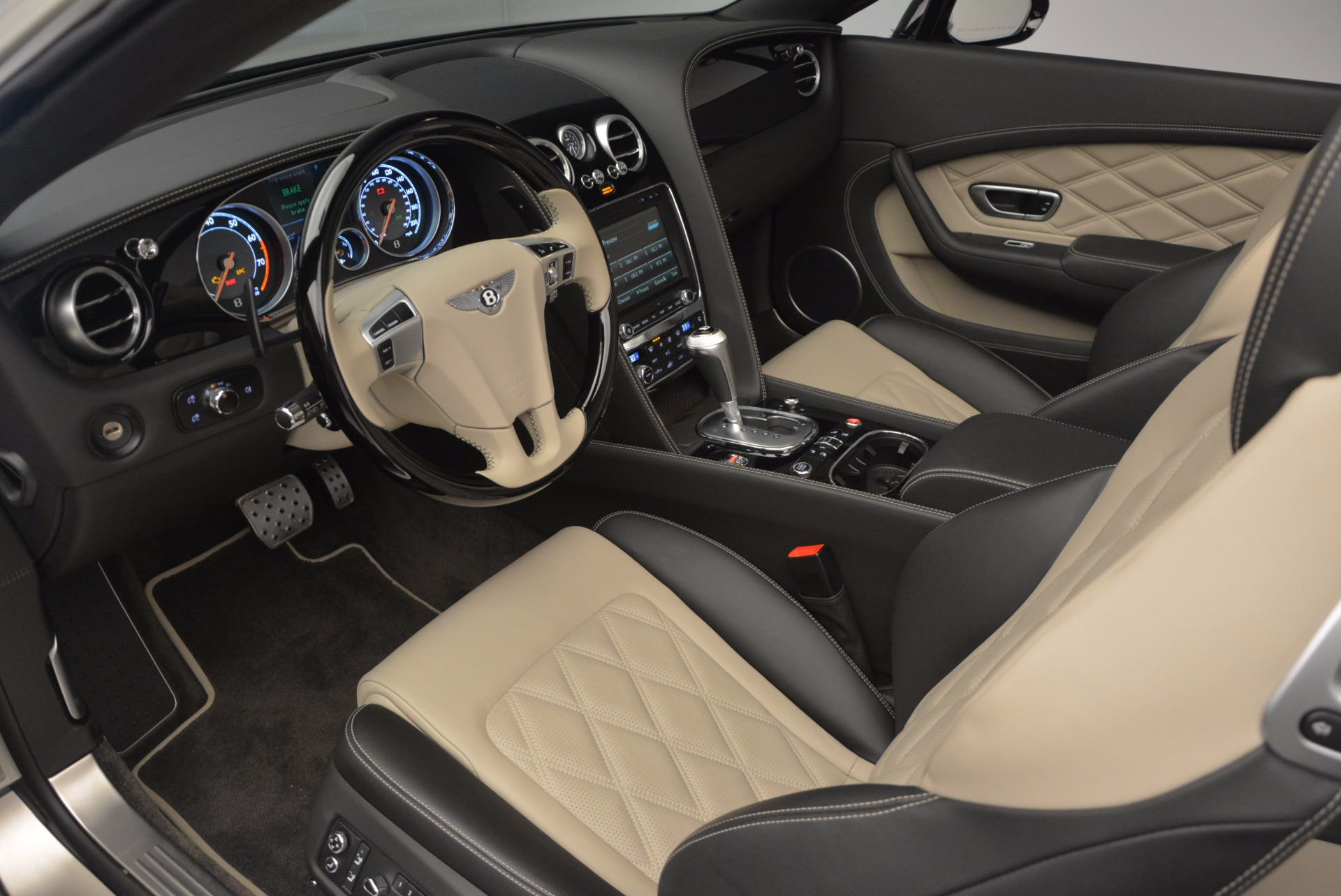 Used 2014 Bentley Continental GT V8 S For Sale In Westport, CT 774_p40
