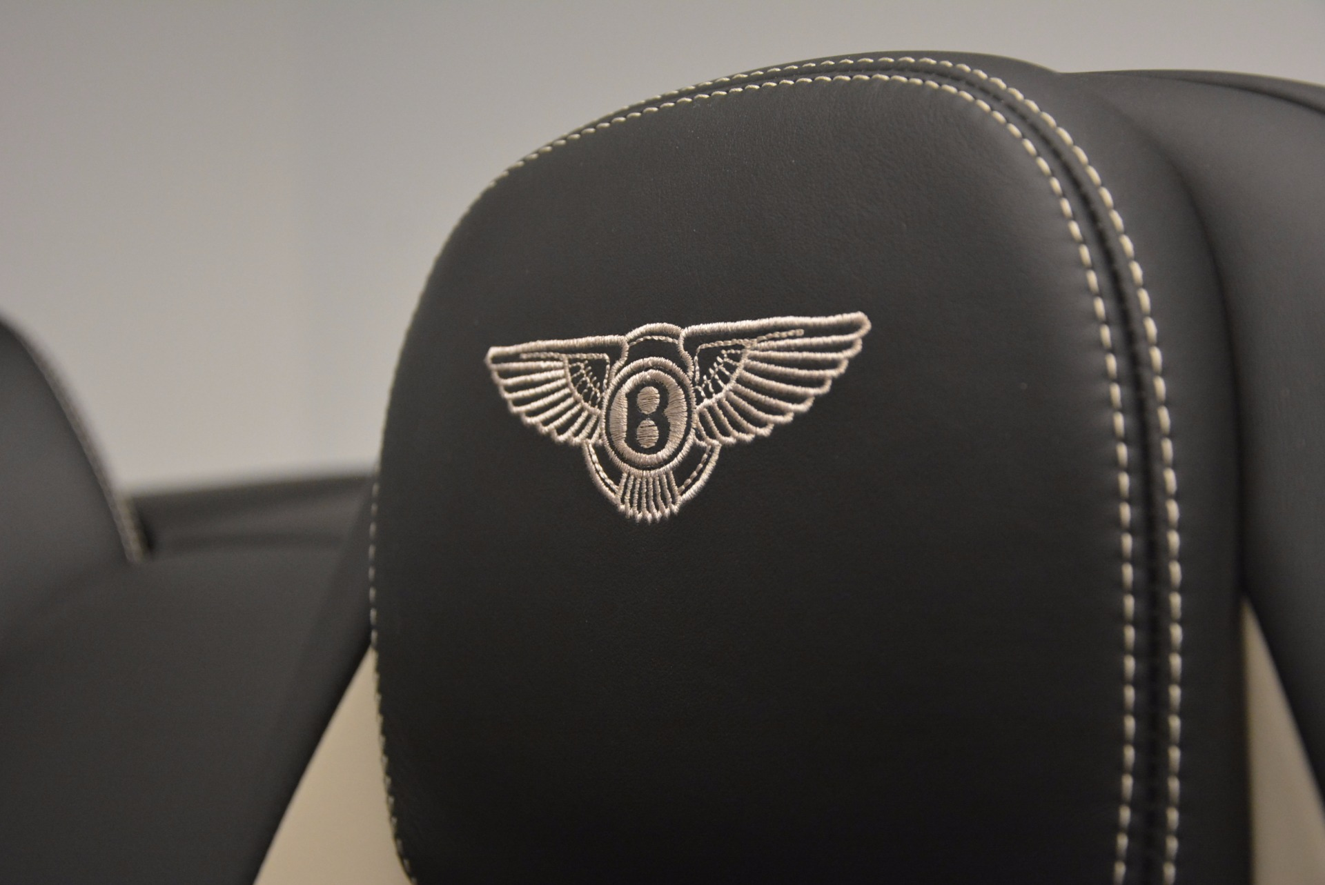 Used 2014 Bentley Continental GT V8 S For Sale In Westport, CT 774_p41