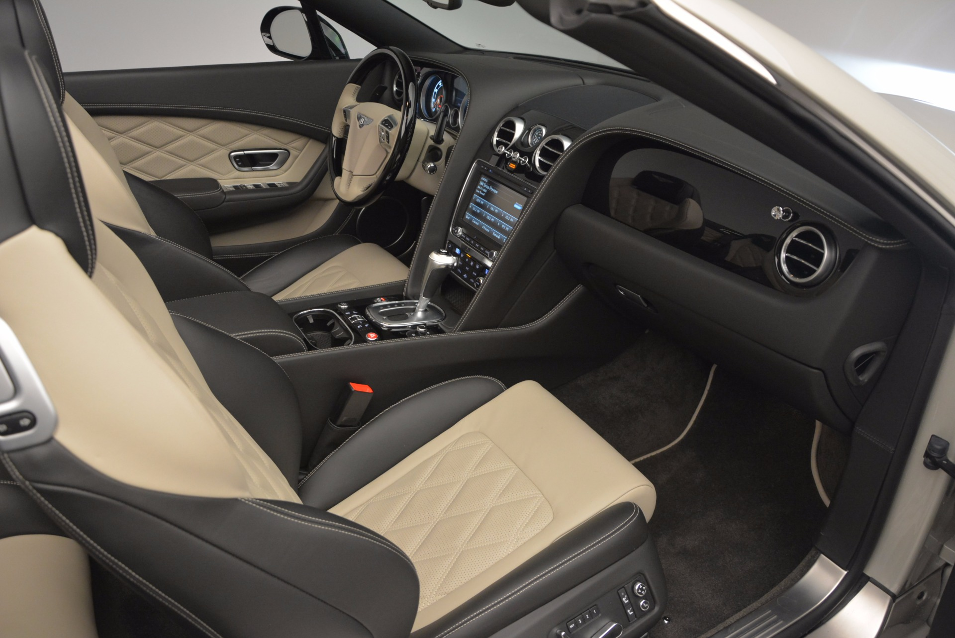 Used 2014 Bentley Continental GT V8 S For Sale In Westport, CT 774_p50