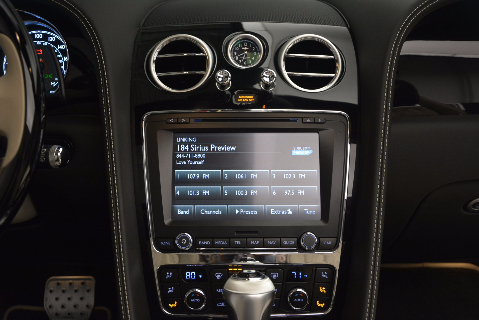 Used 2014 Bentley Continental GT V8 S For Sale In Westport, CT 774_p54