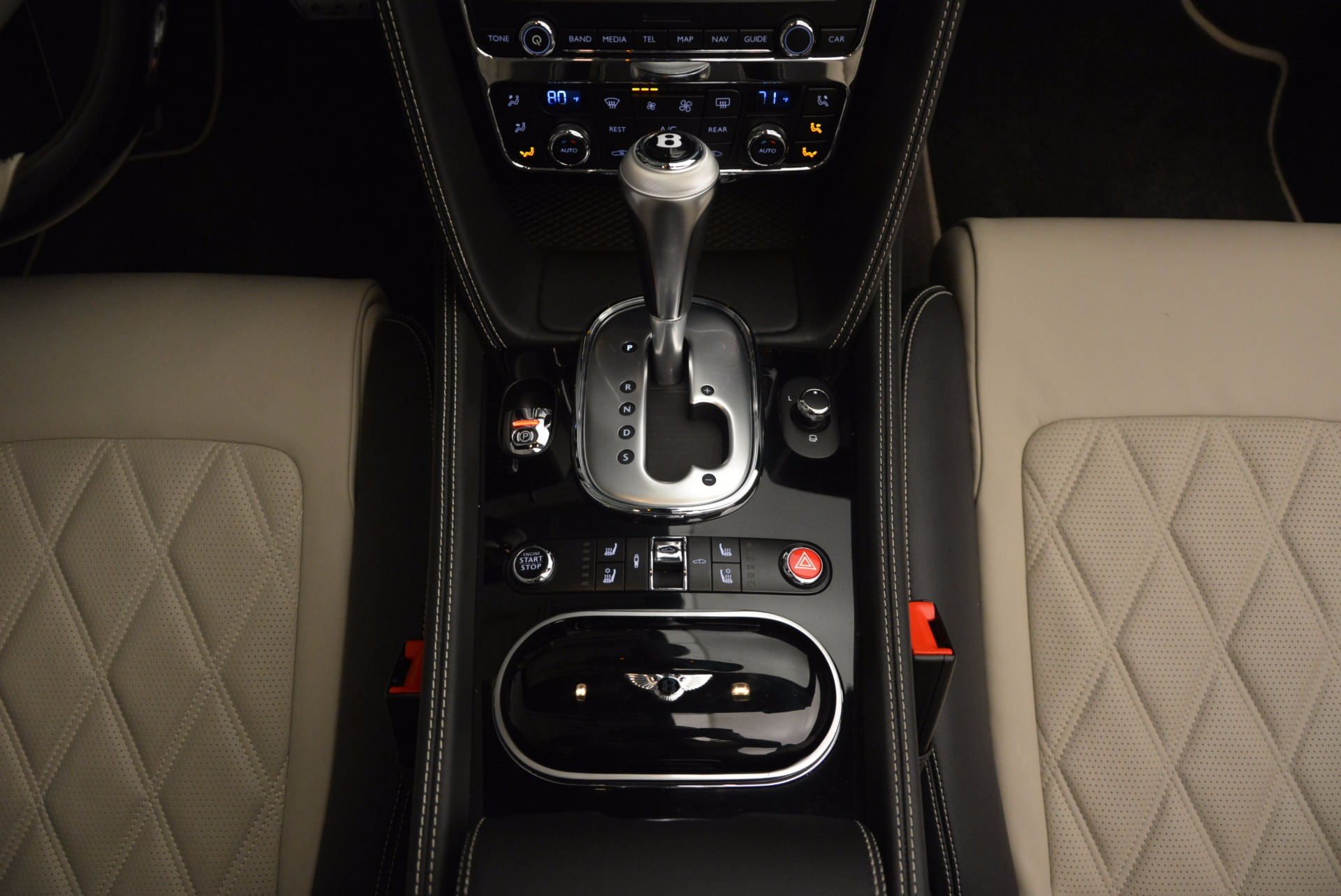 Used 2014 Bentley Continental GT V8 S For Sale In Westport, CT 774_p55
