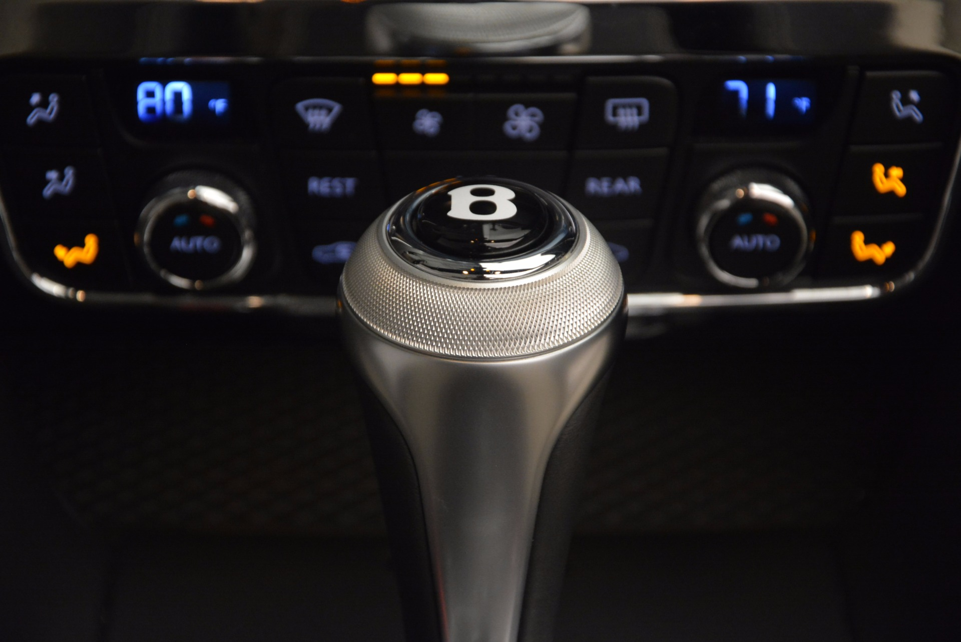 Used 2014 Bentley Continental GT V8 S For Sale In Westport, CT 774_p57