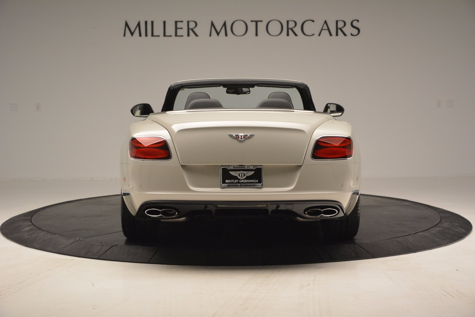 Used 2014 Bentley Continental GT V8 S For Sale In Westport, CT 774_p6