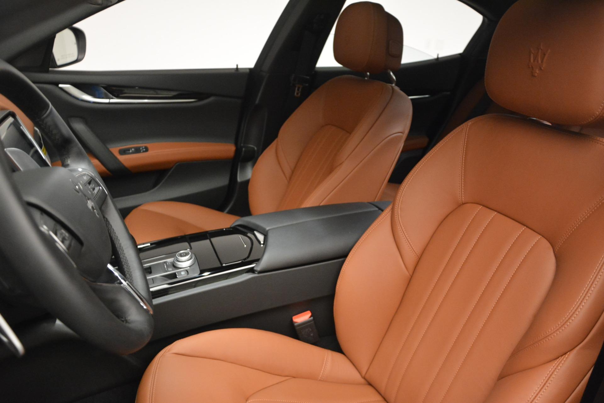 New 2017 Maserati Ghibli S Q4 For Sale In Westport, CT 779_p15