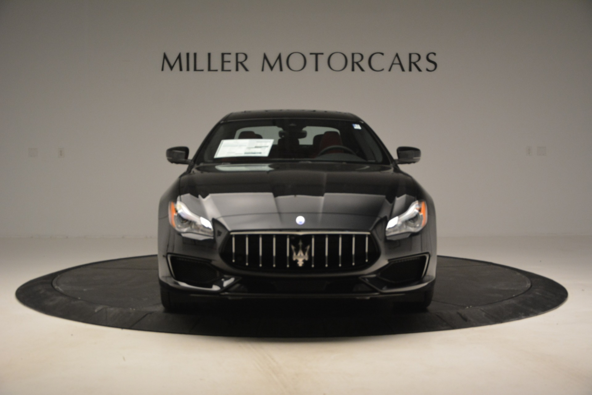 New 2017 Maserati Quattroporte S Q4 GranSport For Sale In Westport, CT 790_p12