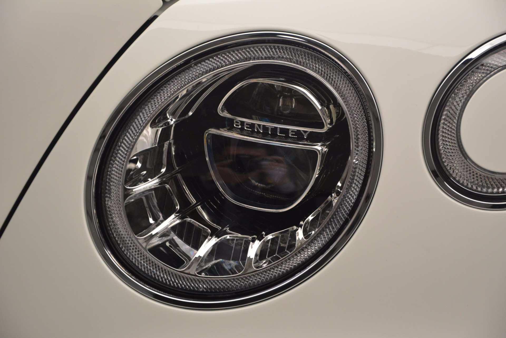 New 2017 Bentley Bentayga  For Sale In Westport, CT 794_p15