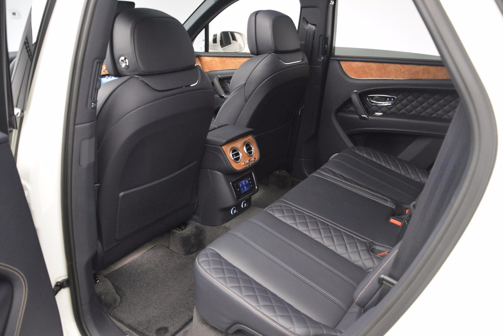 New 2017 Bentley Bentayga  For Sale In Westport, CT 794_p35