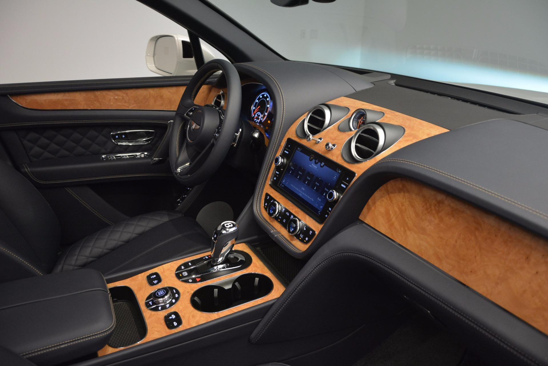 New 2017 Bentley Bentayga  For Sale In Westport, CT 794_p41