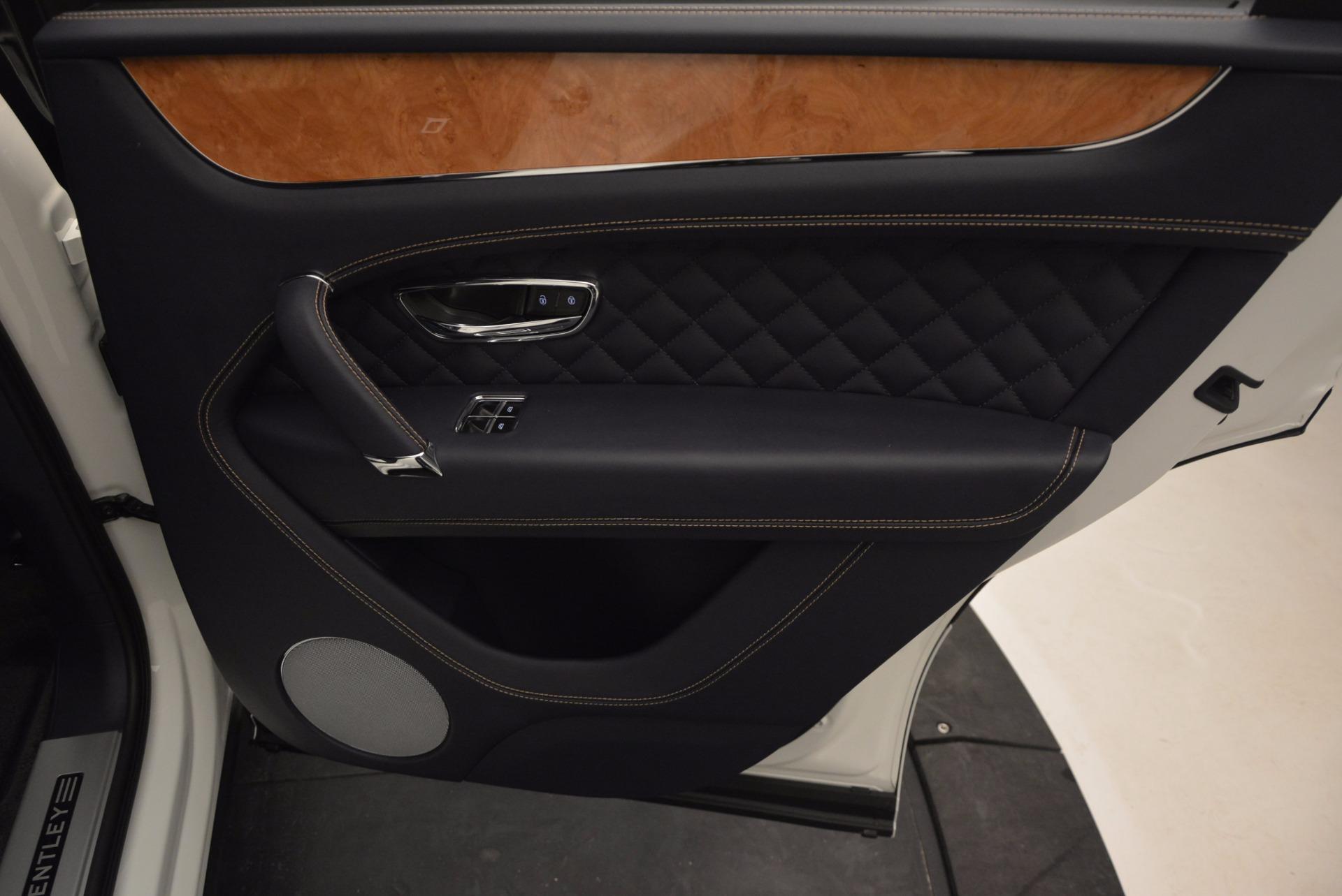 New 2017 Bentley Bentayga  For Sale In Westport, CT 794_p42