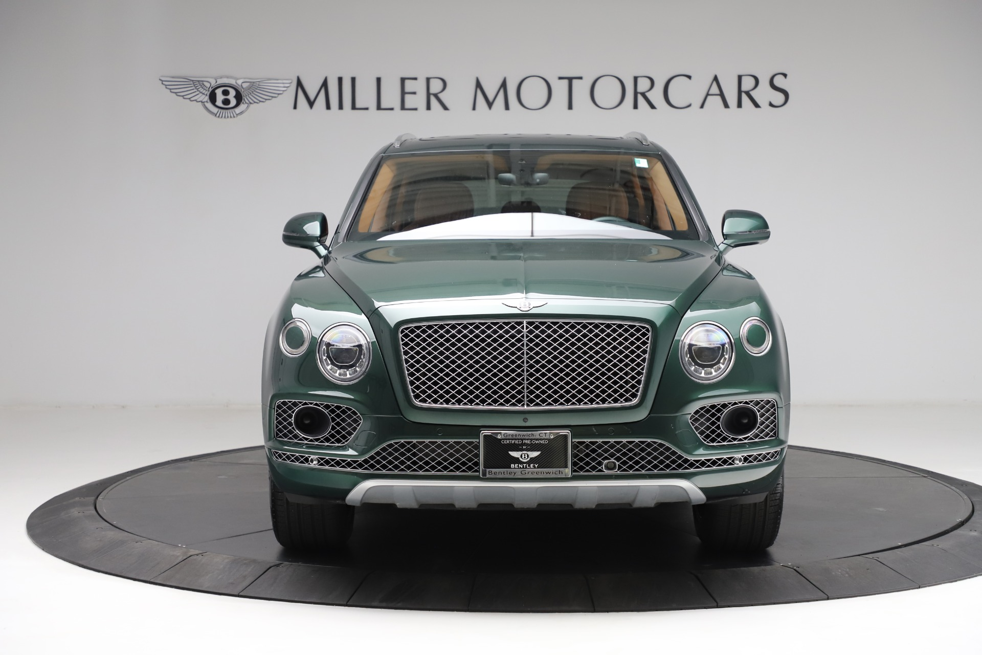 New 2017 Bentley Bentayga  For Sale In Westport, CT 796_p12