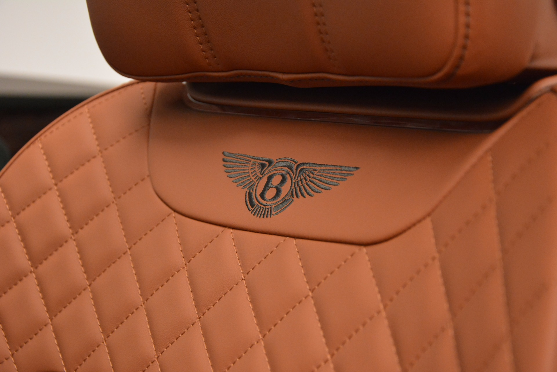 New 2017 Bentley Bentayga  For Sale In Westport, CT 796_p28