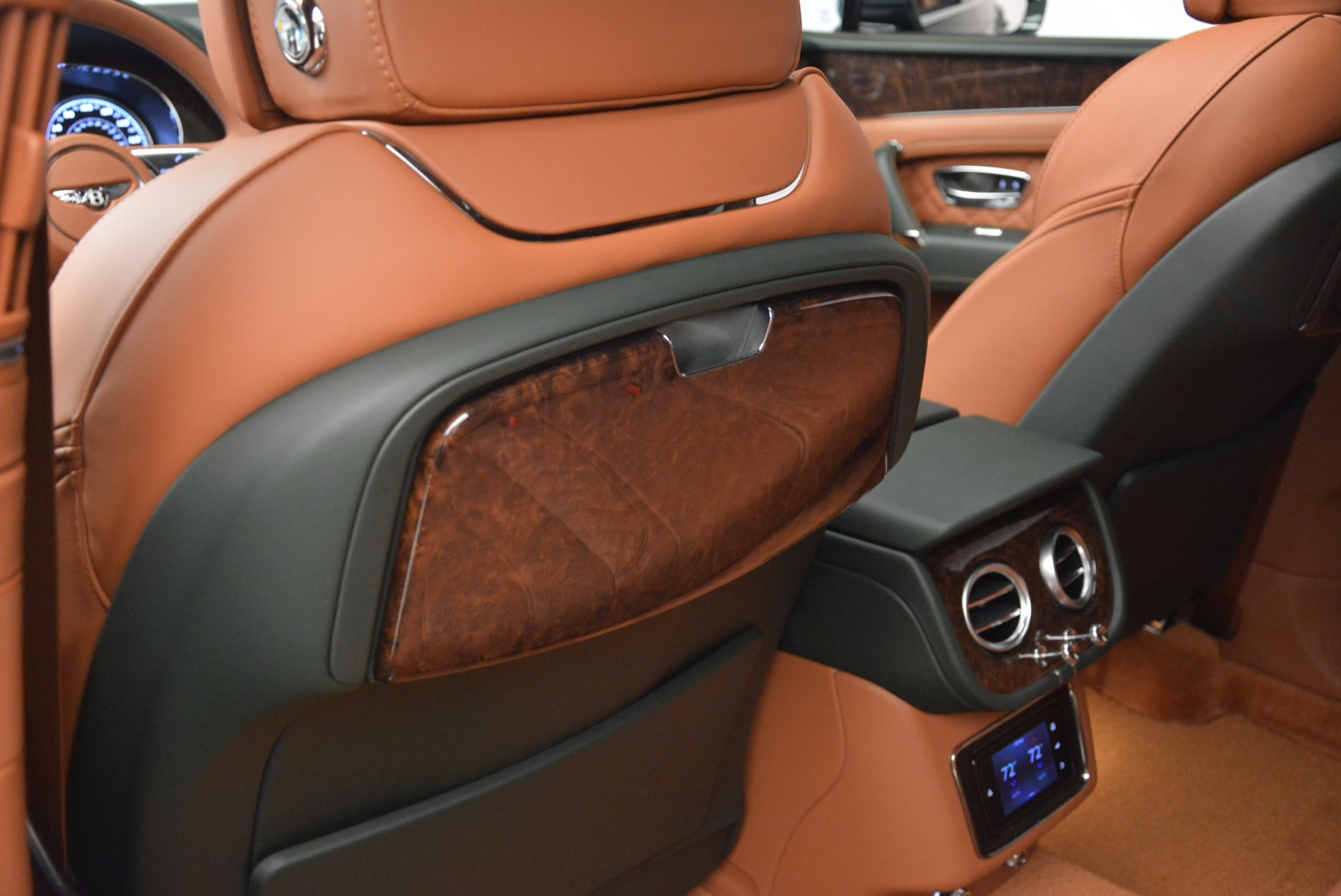 New 2017 Bentley Bentayga  For Sale In Westport, CT 796_p36