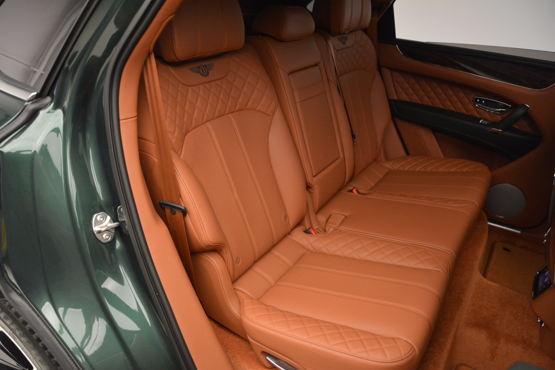 New 2017 Bentley Bentayga  For Sale In Westport, CT 796_p45