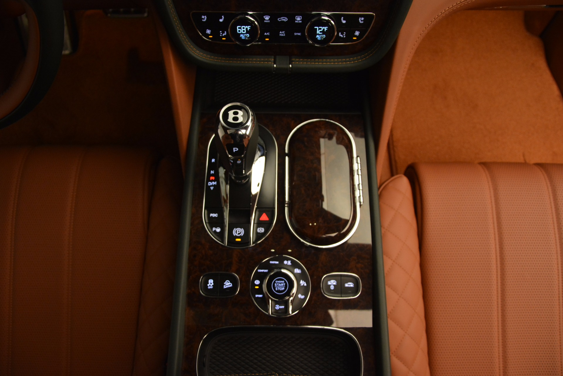 New 2017 Bentley Bentayga  For Sale In Westport, CT 796_p52
