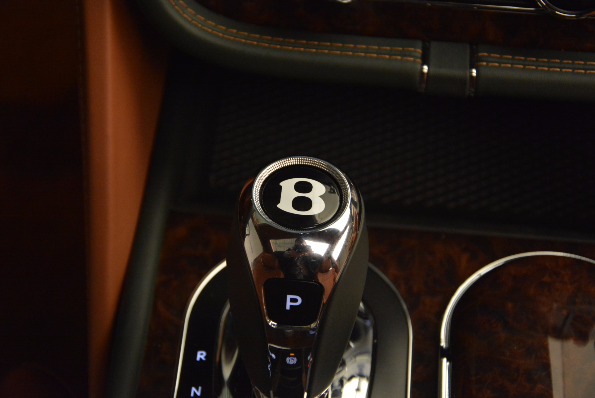 New 2017 Bentley Bentayga  For Sale In Westport, CT 796_p53