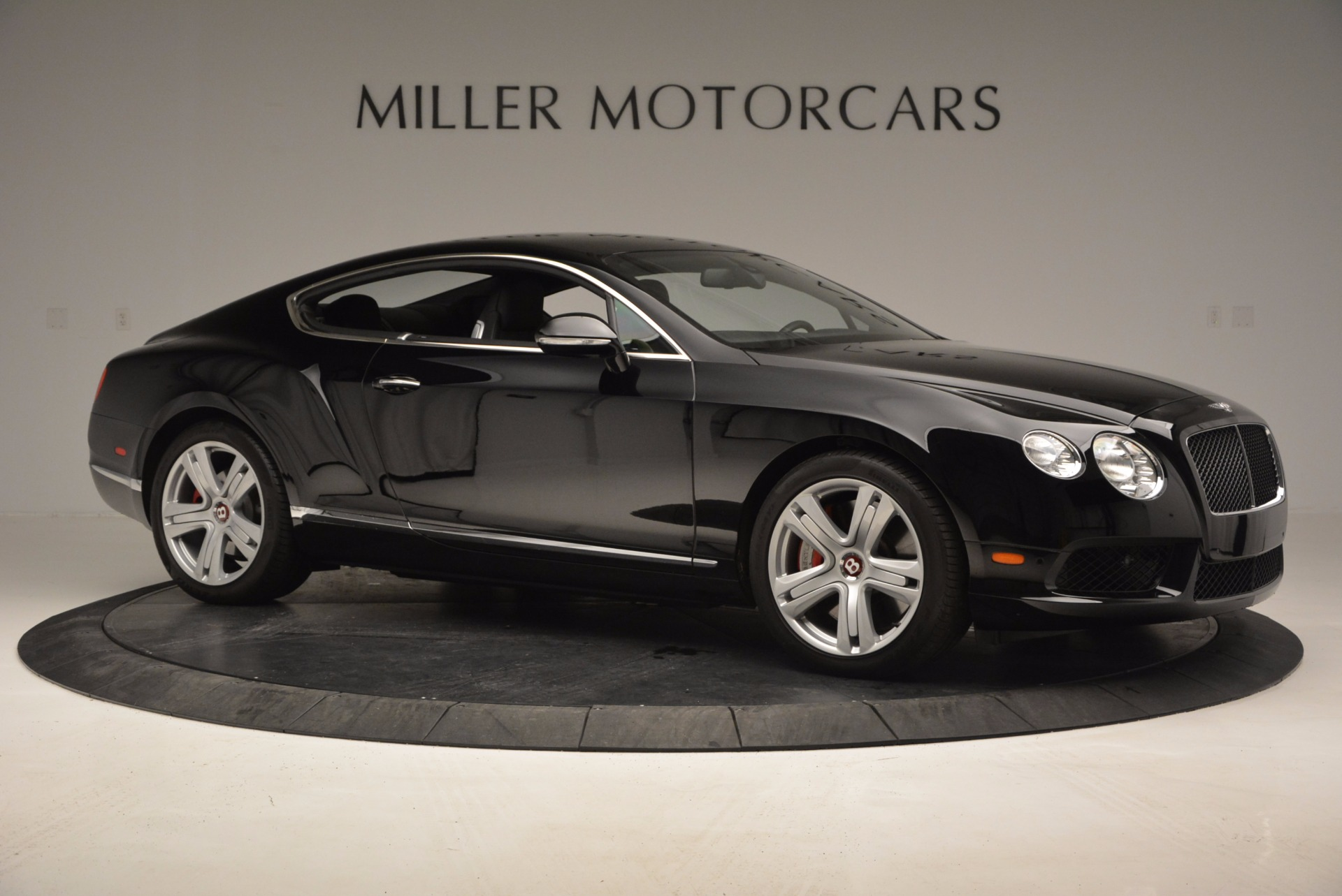 Used 2013 Bentley Continental GT V8 For Sale In Westport, CT 797_p10