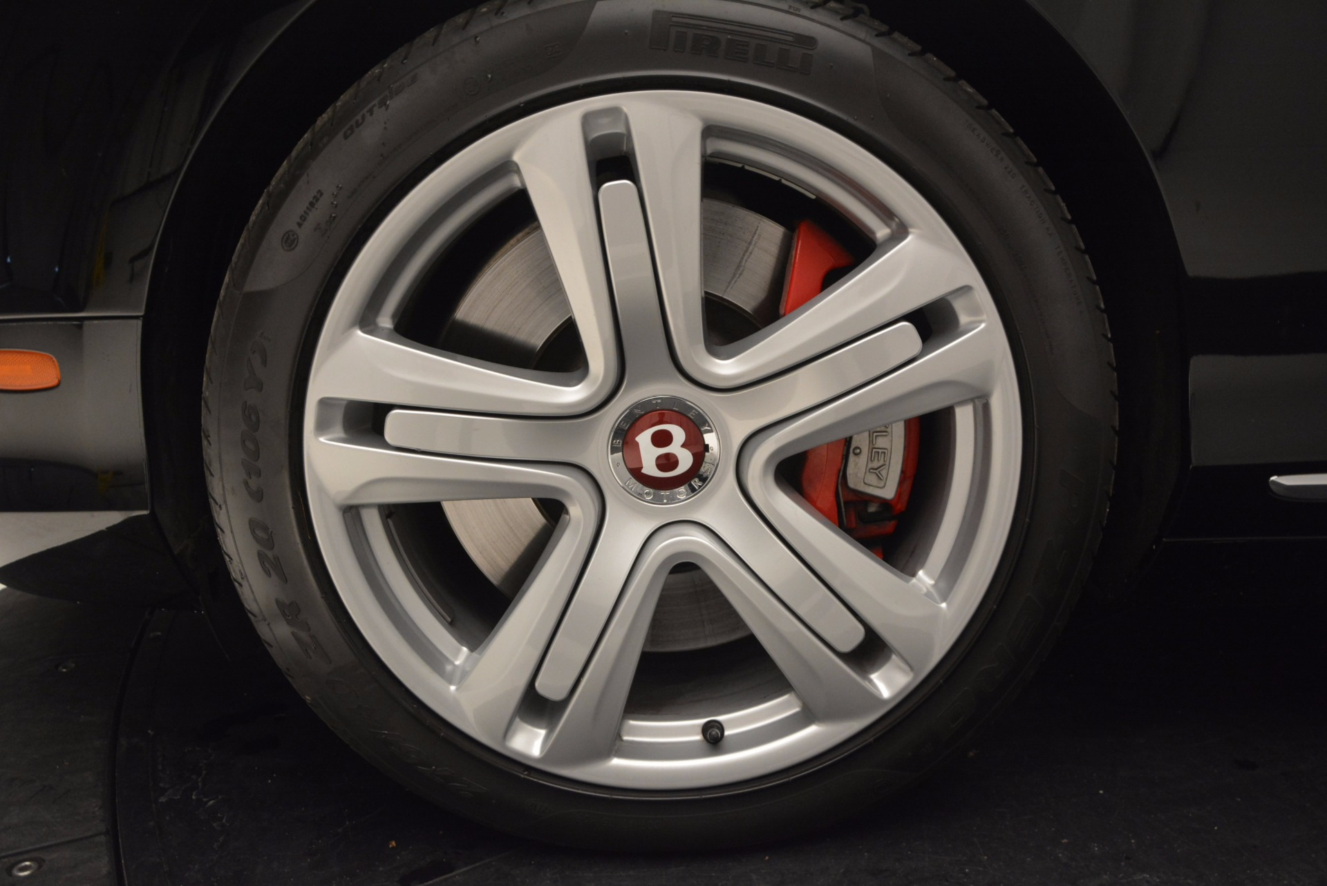 Used 2013 Bentley Continental GT V8 For Sale In Westport, CT 797_p23