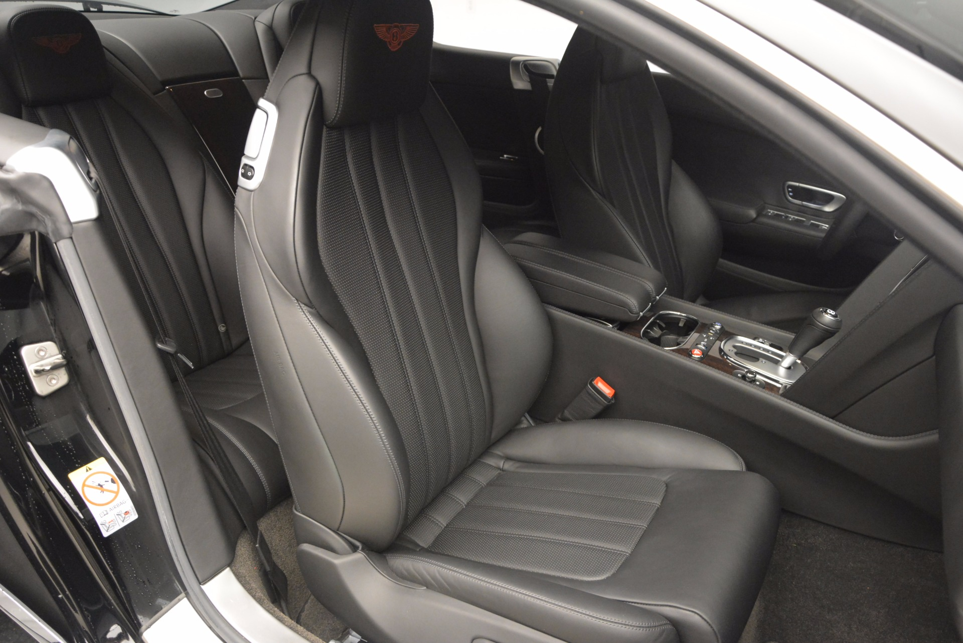 Used 2013 Bentley Continental GT V8 For Sale In Westport, CT 797_p33