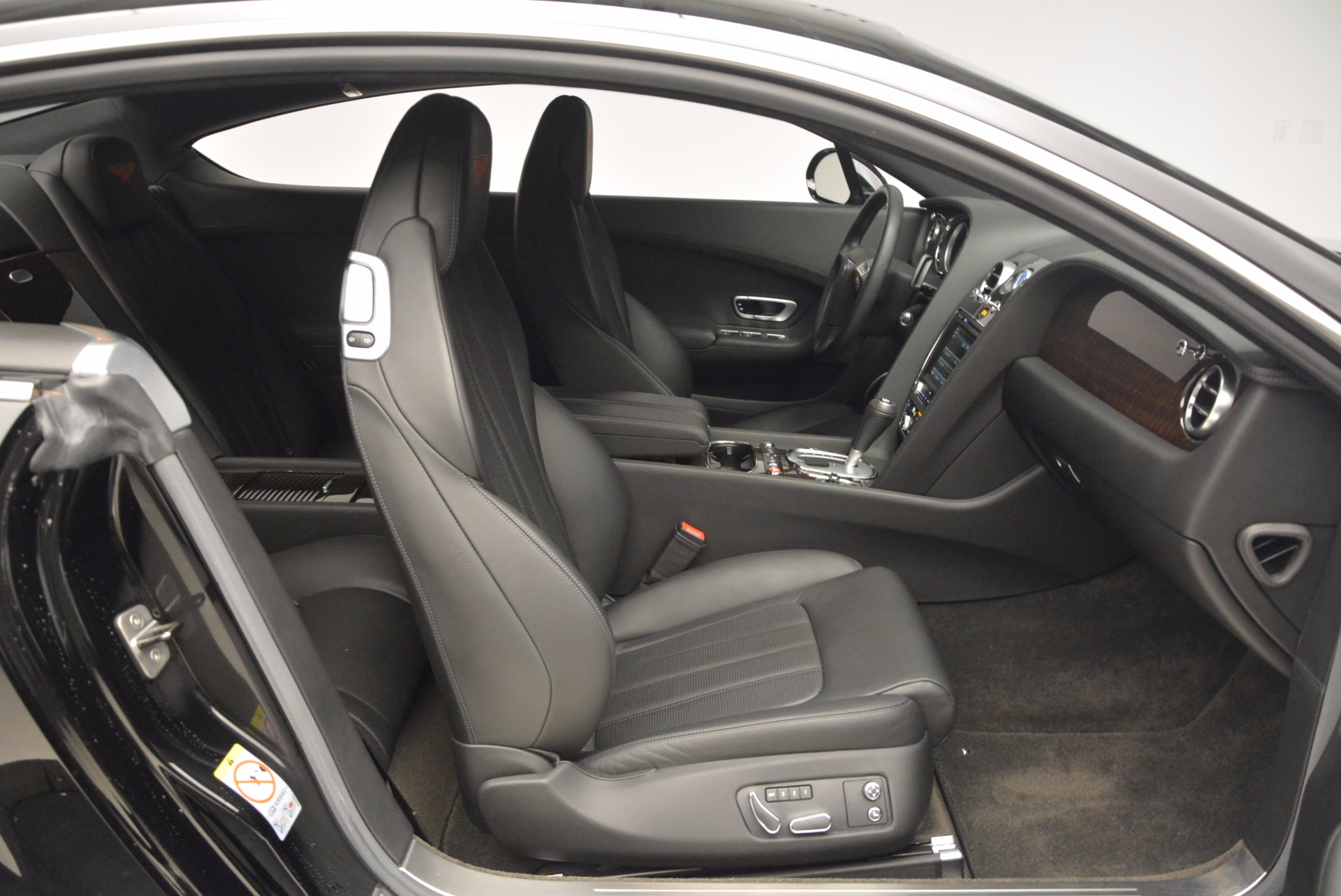 Used 2013 Bentley Continental GT V8 For Sale In Westport, CT 797_p35