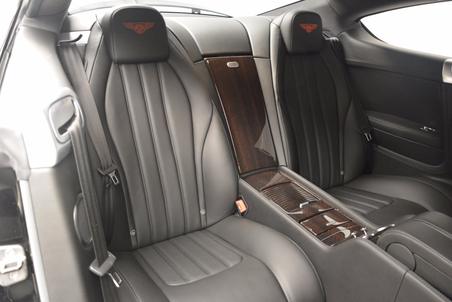 Used 2013 Bentley Continental GT V8 For Sale In Westport, CT 797_p39