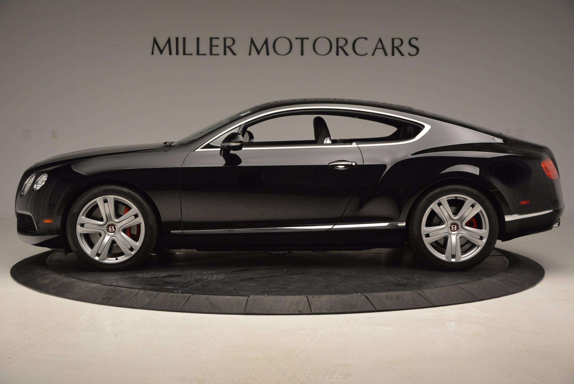 Used 2013 Bentley Continental GT V8 For Sale In Westport, CT 797_p3