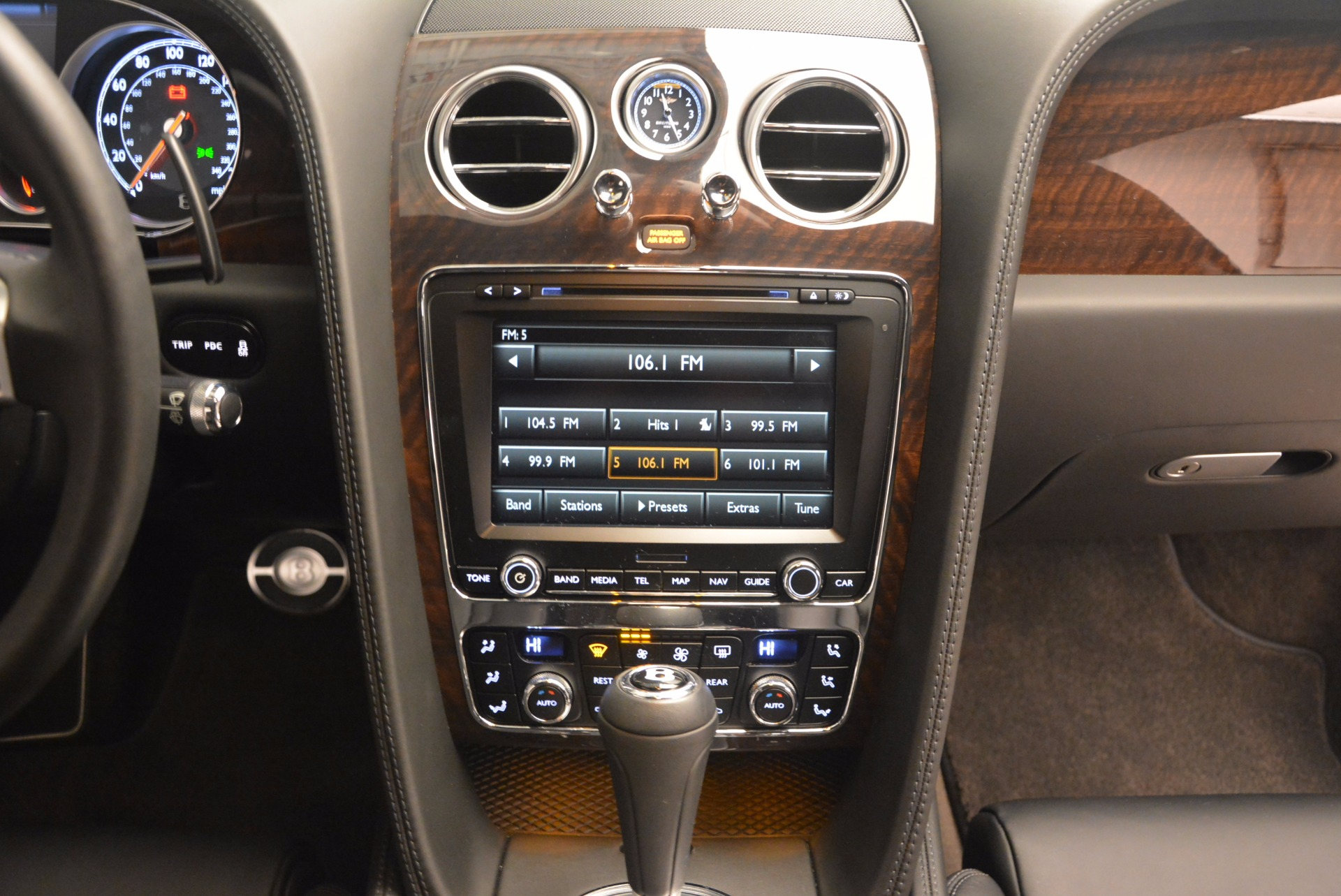 Used 2013 Bentley Continental GT V8 For Sale In Westport, CT 797_p43
