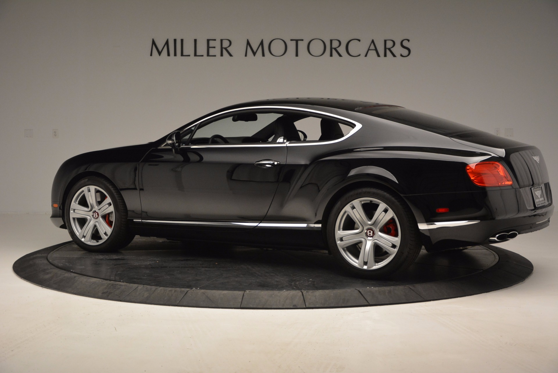 Used 2013 Bentley Continental GT V8 For Sale In Westport, CT 797_p4