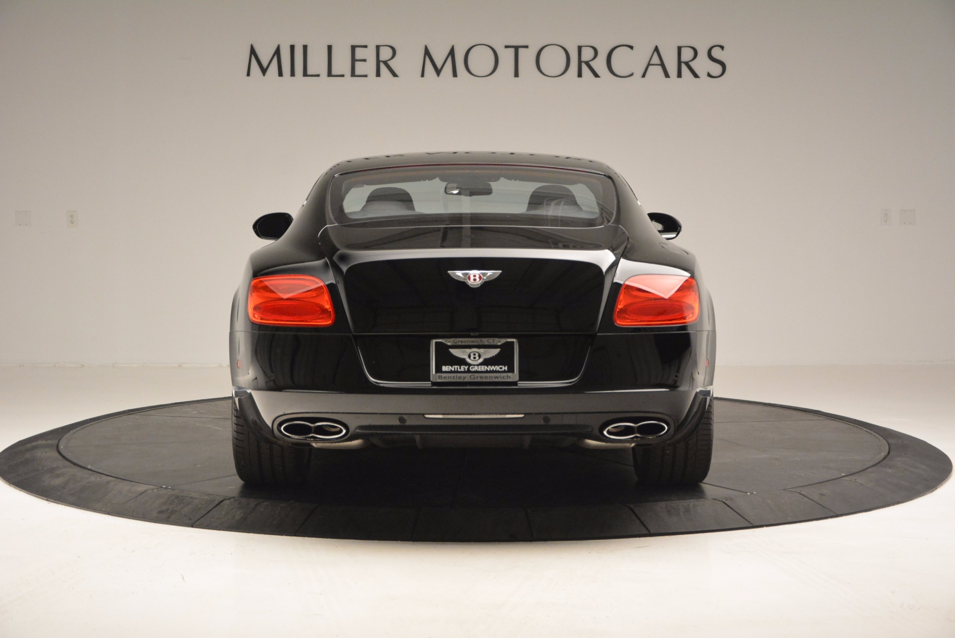 Used 2013 Bentley Continental GT V8 For Sale In Westport, CT 797_p6