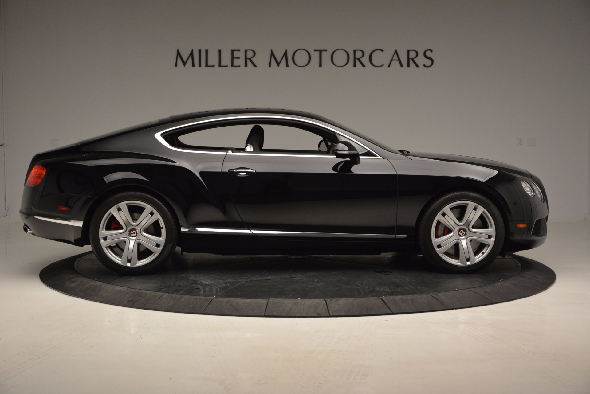 Used 2013 Bentley Continental GT V8 For Sale In Westport, CT 797_p9