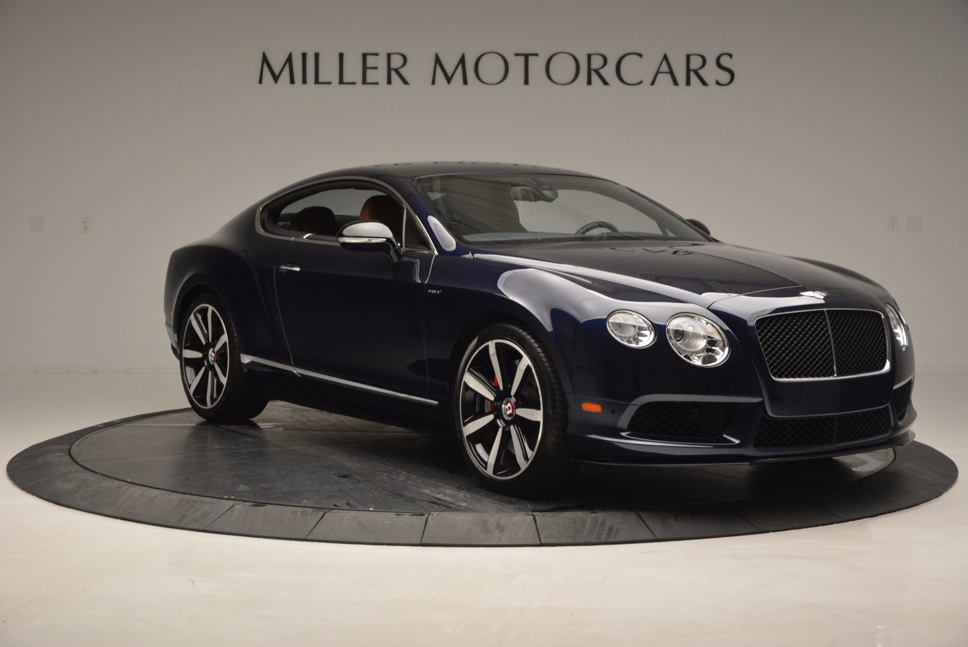 Used 2015 Bentley Continental GT V8 S For Sale In Westport, CT 798_p11