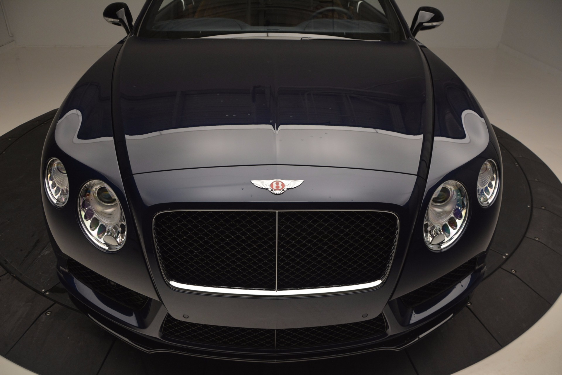 Used 2015 Bentley Continental GT V8 S For Sale In Westport, CT 798_p13