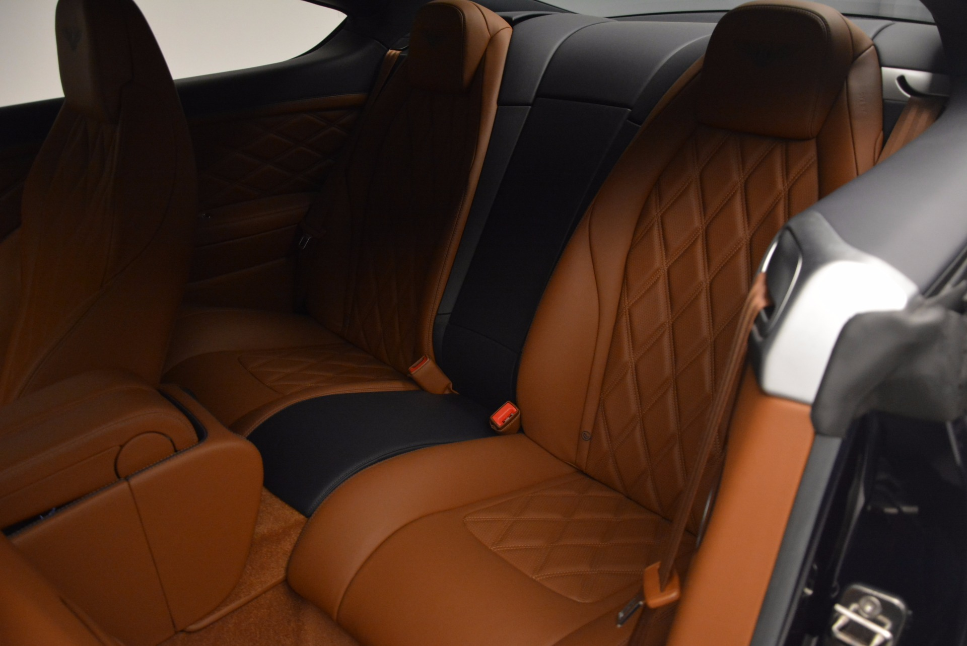 Used 2015 Bentley Continental GT V8 S For Sale In Westport, CT 798_p25