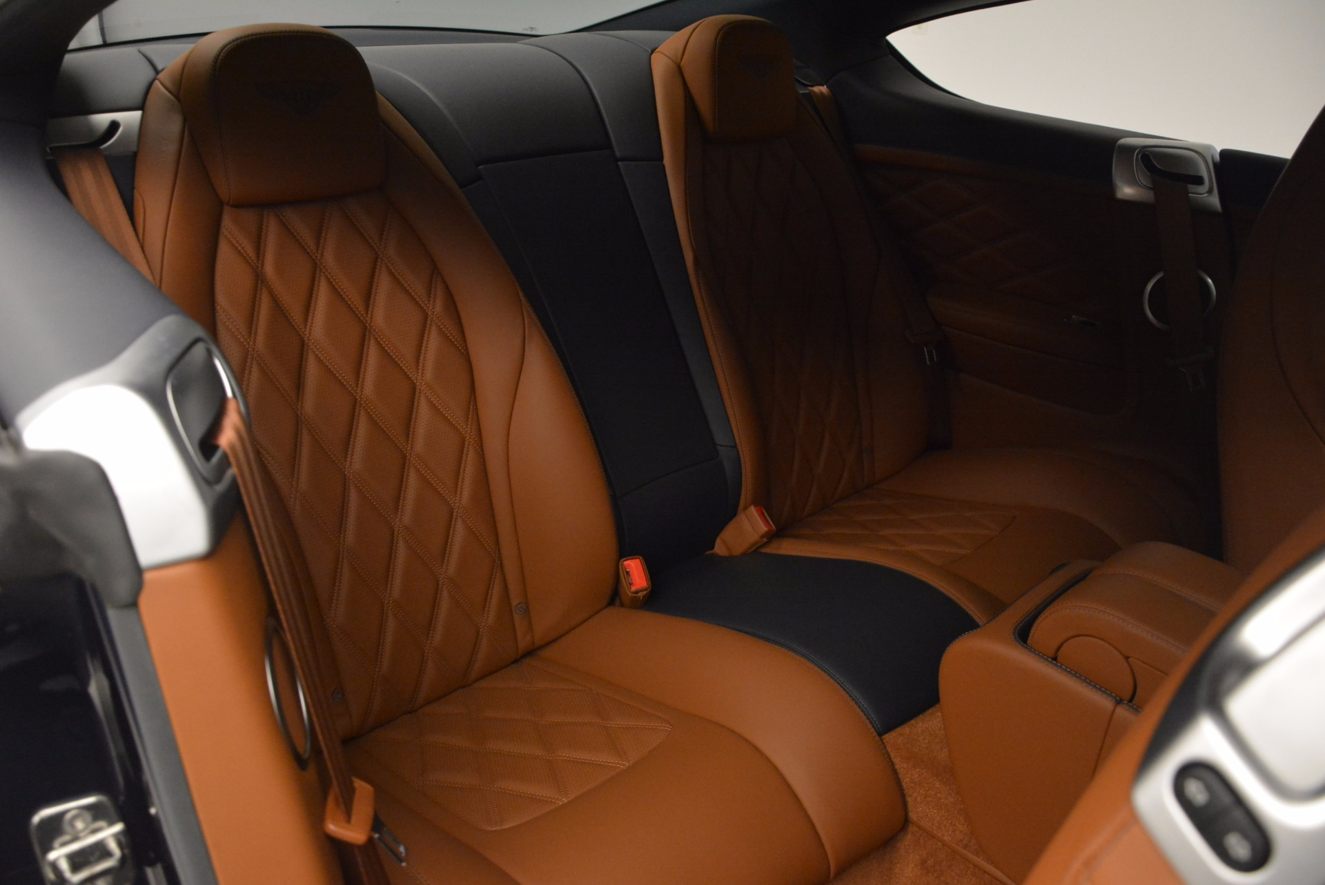 Used 2015 Bentley Continental GT V8 S For Sale In Westport, CT 798_p32